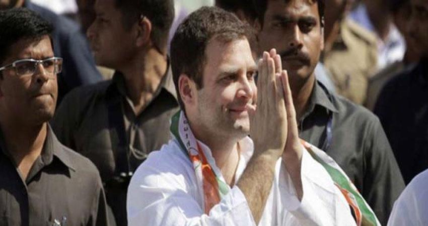 rahul gandhi roadshow maharashtra haryana 10 october