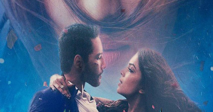 siddhant chaturvedi and malvika mohanan to appear in yudhara first look revealed anjsnt