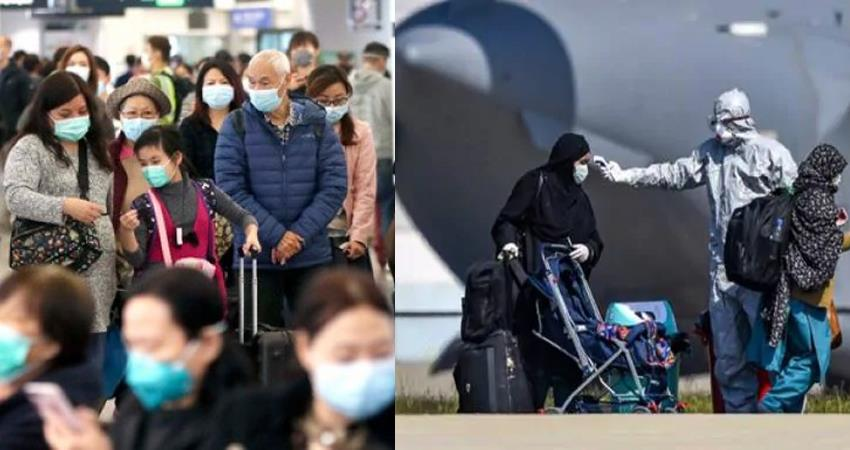 26 thousand indians to be brought from gulf countries coronavirus