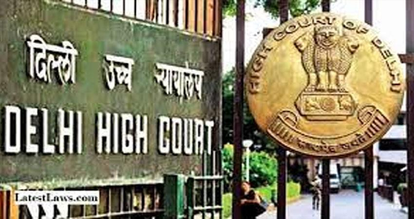 covid19: delhi hc makes big changes rules before traveling in car mask compulsory anjsnt
