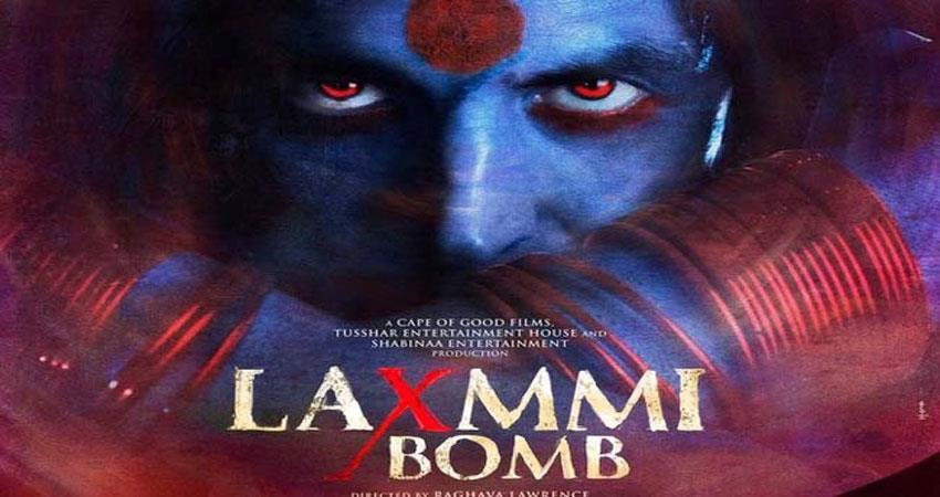 raghav lawrence said about laxmmi bomb transgender community anjnst