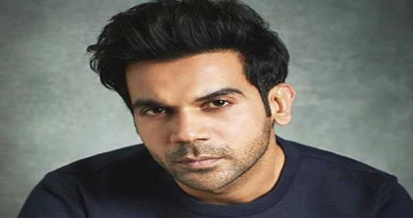 rajkumar rao share two different look from movie ludo