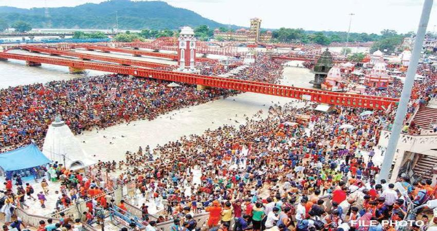 know the secret of the kumbh mela of faith and devotion pragnt