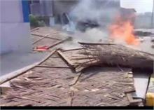 पश्चिम बंगाल: TMC व BJP कार्यकर्ताओं के बीच झड़प, 6 पुलिसकर्मी गंभीर रूप से घायल