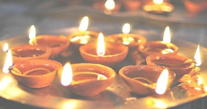 Grah Nakshatra, Ank Jyotish Numerology Spiritual Significance Of Diyas PRSHNT