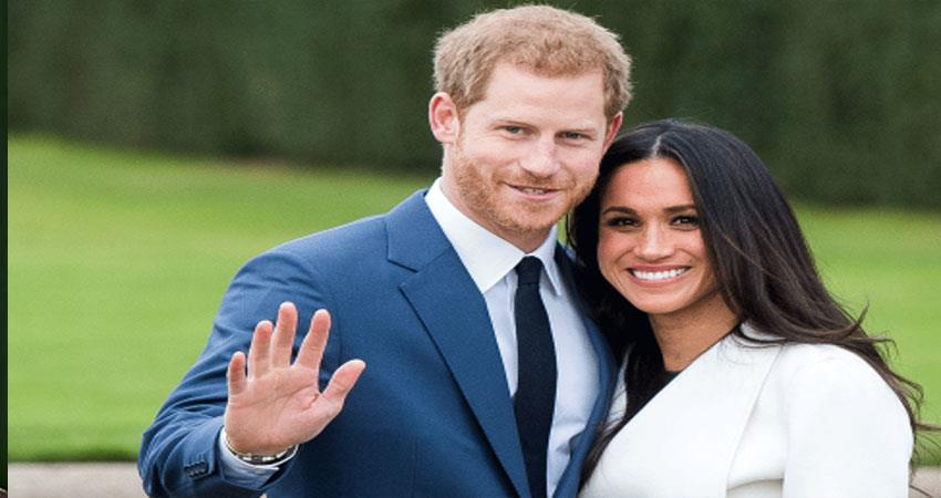 united kingdom prince harry made big disclosure about the royal family anjsnt
