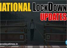 Unlock-1: दिल्ली में खुले सैलून, PPE किट पहनकर काट रहे बाल