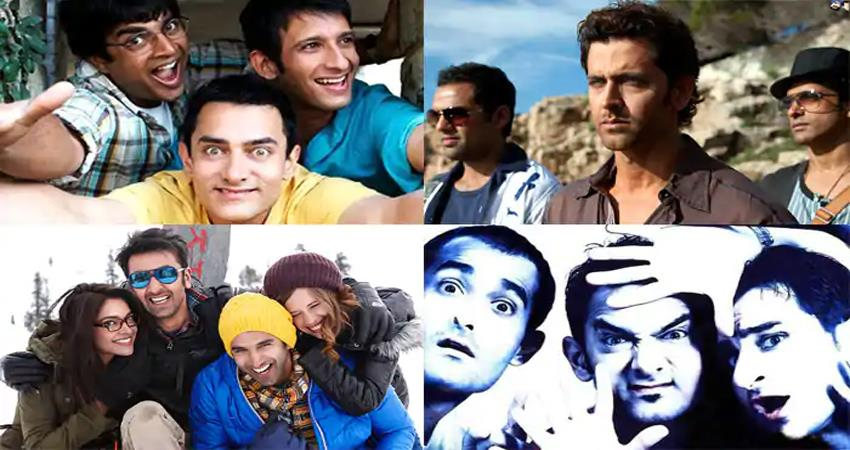 friendship day special bollywood songs