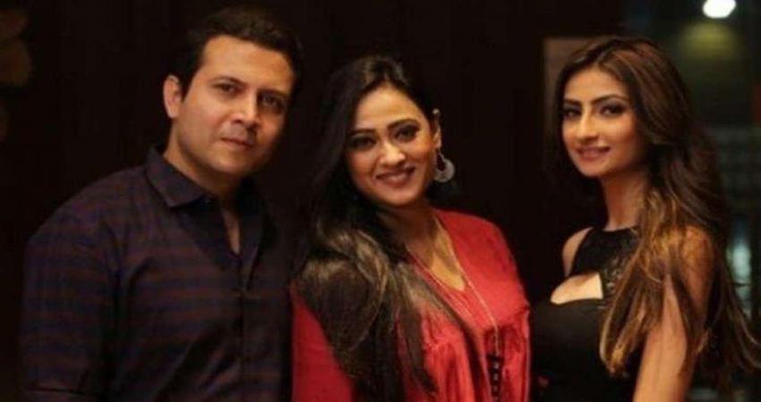 shweta tiwari mother in law said she want to divorce with abhinav kohli