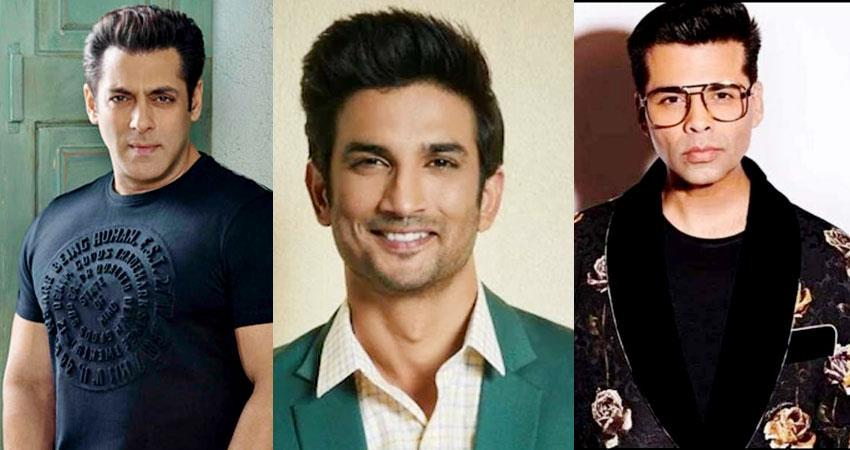 8 bollywood celebrities get notice in sushant singh rajput case latest updates aljwnt