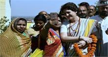 BJP के हिंदुत्व के एजेंडे की धार को कुंद कर सकती हैं प्रियंका, गठबंधन हुआ तो सूची में होगाफेरबदल!
