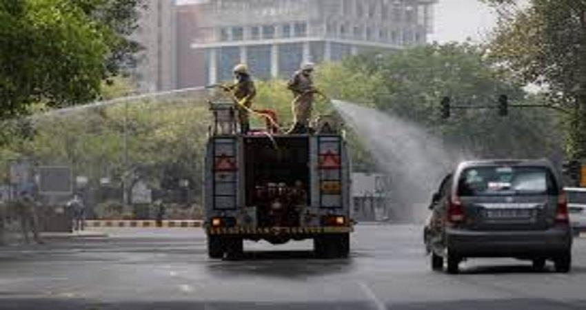 Third lockdown in delhi may implemented due to coronavirus spread KMBSNT