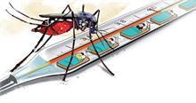 दिल्ली में कोरोना- ब्लैक फंगस के बाद अब डेंगू का प्रकोप, तोड़ा 8 साल का रिकॉर्ड