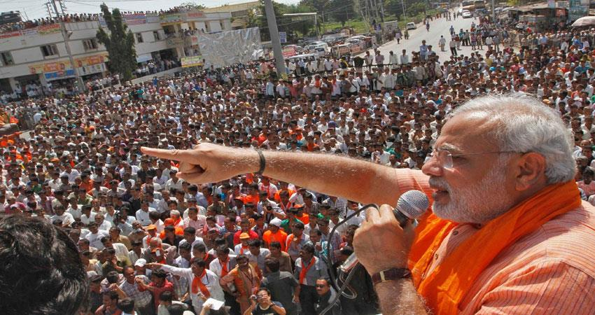 pm modi holds rallies for second phase at darbhanga sohsnt