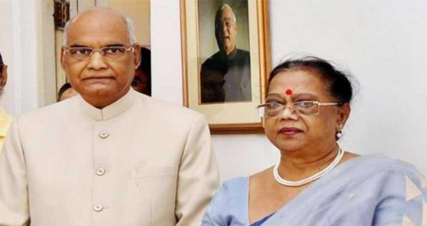 president-ram-nath-kovind-leaves-for-a-seven-day-philippines-visit-with-his-wife
