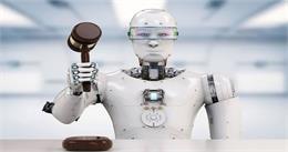 चीन के रोबोट कर रहे हैं कई Pending केसों की सुनवाई