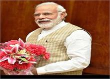 PM मोदी से मिलने के बाद CM योगी ने जताया आभार, पार्टी अध्यक्ष से भी मिले