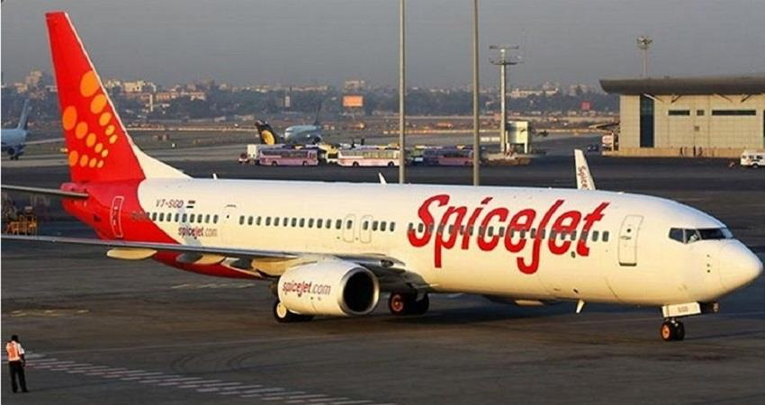 spicejet offered services for any humanitarian mission during lockdown prsgnt