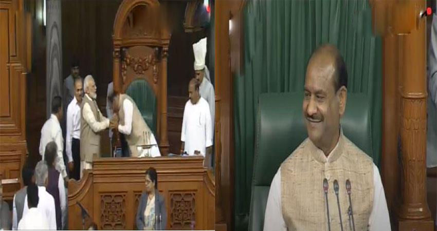 bjp-mp-from-kota-om-birla-elected-as-the-speaker-of-the-17th-lok-sabha