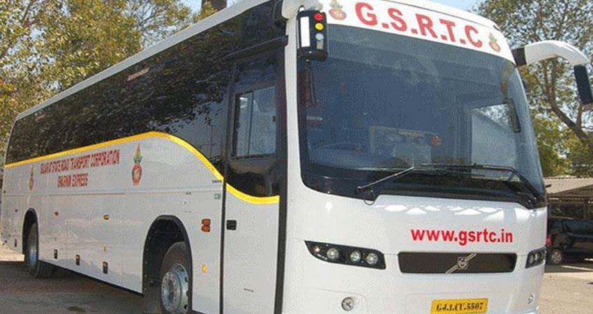 around 2000 job vacancy in gujarat state road transport corporation apply fast