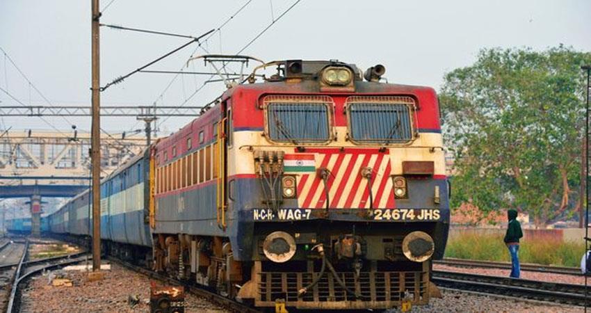 due to coronavirus indian railway take this step