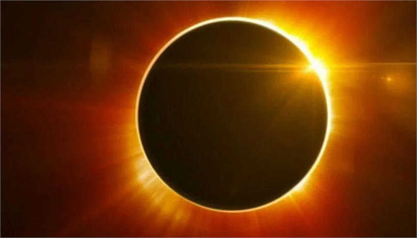 surya grahan 2020 in india date timing solar eclipse 2020 pragnt