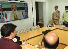 PM मोदी को CM अशोक गहलोत ने लिखा खत, अर्थव्यवस्था सुधार के लिए दिया ये सुझाव