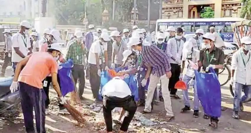 initiative to focus on waste segregation in second phase of swachh bharat mission prshnt