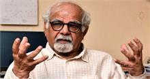 भारतीय अर्थव्यस्था को एक और झटका, अर्थशास्त्री सुरजीत भल्ला ने EAC-PM से दिया इस्तीफा