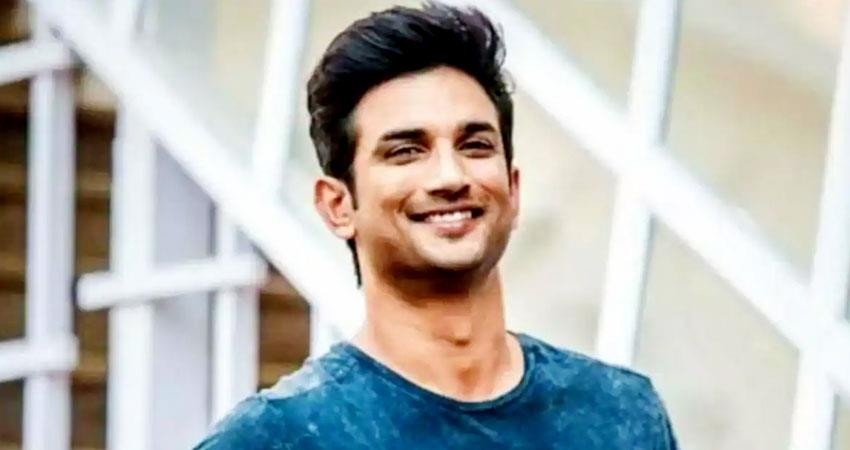 sushant singh rajput uncle ramesh chandra singh claims sushant was murdered aljwnt