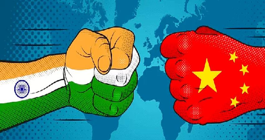 india and china changing dimensions of relations aljwnt