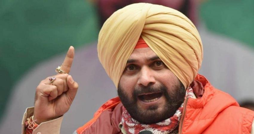 modi government vs twitter congress navjot singh sidhu tweeted pragnt