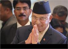 नेपाल के पीएम ने भगवान राम को बताया नेपाली, कहा- भारत ने बनाई नकली अयोध्या