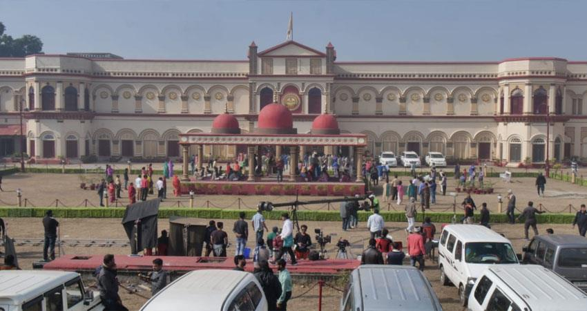 Prakash Jha revealed Bobby Deol beautiful ashram was a ruin before ANJSNT