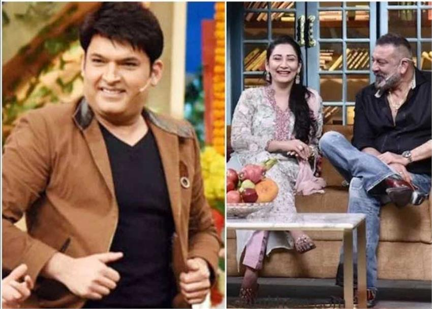 sanjay dutt told the reaseon about why he did not come on kapil sharma show