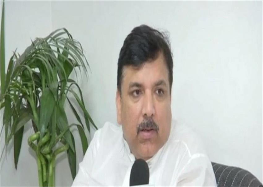 sanjay singh reaction on hyderabad encounter rape murder accused