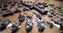 हरियाणा में लोग अंधाधुन खरीद रहे हथियार, यू.पी. और मध्य प्रदेश से लगातार हो रहे सप्लाई