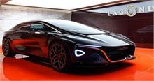 जिनेवा मोटर शो-2018: एक चार्ज में दिल्ली से ऊधमपुर तक पहुंच जाएगी Aston Martin Lagonda