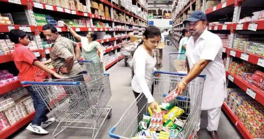 fmcg companies can increase prices, pressure to increase raw material prices pragnt