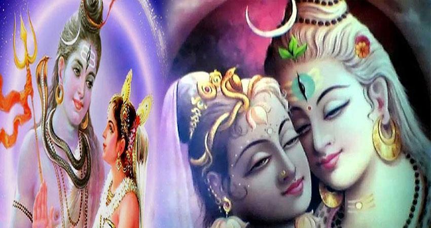 this maha shivratri a famous love story