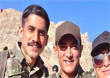 तलाक के बाद साथ नजर आए आमिर और किरण, नागा चैतन्य ने शेयर की तस्वीर