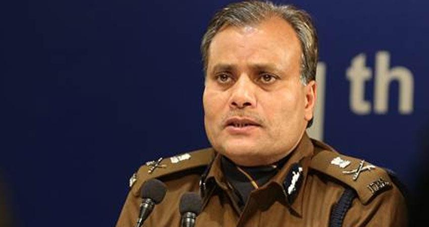 delhi police commissioner questioned by parliamentary committee caa jnu jamia protests