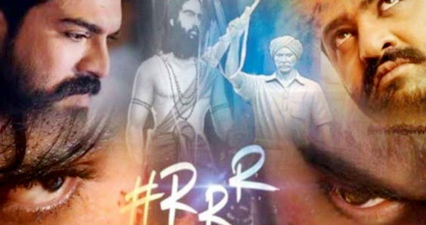 film rrr producers release ram charan video on his birthday aljwnt