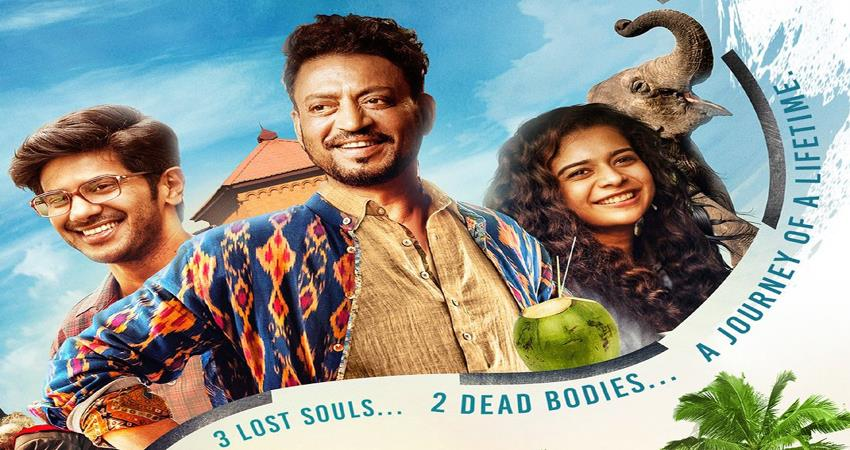 movie-review-of-irrfan-khan-dulquer-salmaan-mithila-palkar-film-karwaan