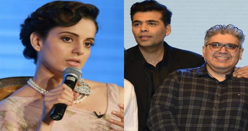 kangana slams rajeev masand for quiting journalism sosnnt