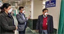 भारत में बढ़कर 39 हुई कोरोना वायरस संक्रमितों की संख्या, केरल में 5 नए मामले