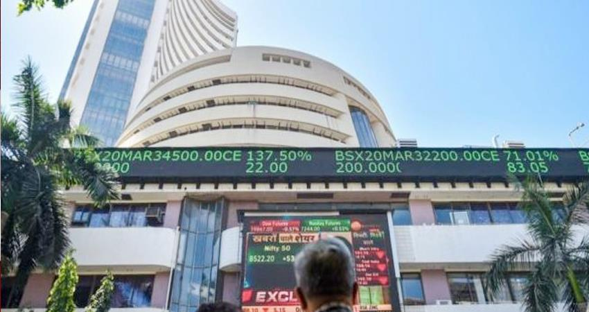 Sensex rises more than 200 points before RBI''s policy decisions Nifty picks up prshnt