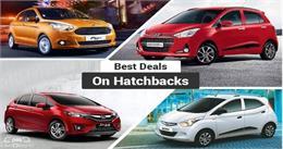 दिसंबर ऑफर : इस महीने ये कारें खरीदना हो सकता है फायदे का सौदा