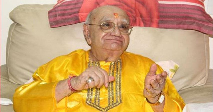 read the famous astrologer bejan daruwalla biography