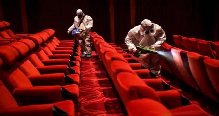 feb 1 full occupancy will be allowed in cinema halls prakash jawadekar kmbsnt